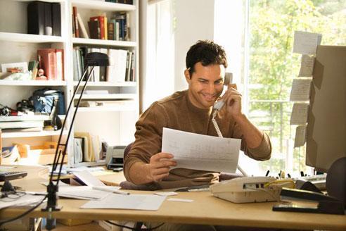 Търсене на работа като счетоводител