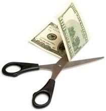 Намаляване на разходите