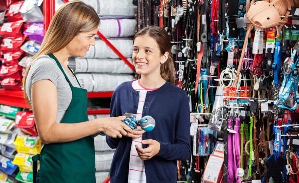 Как да отворим магазин за домашни любимци