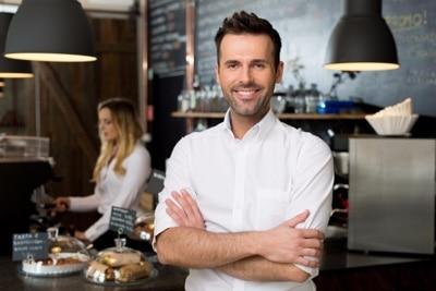 бизнес с ресторант
