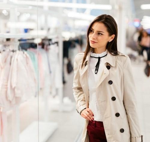 Отваряне на собствен магазин за дрехи