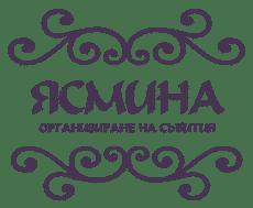 лого - Ясмина 89