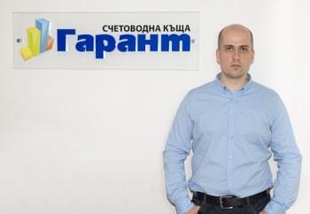 Кирил Тупаров