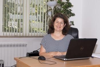 Светлана Димкова