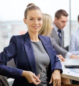 как да затвърдите позицията си във фирмата