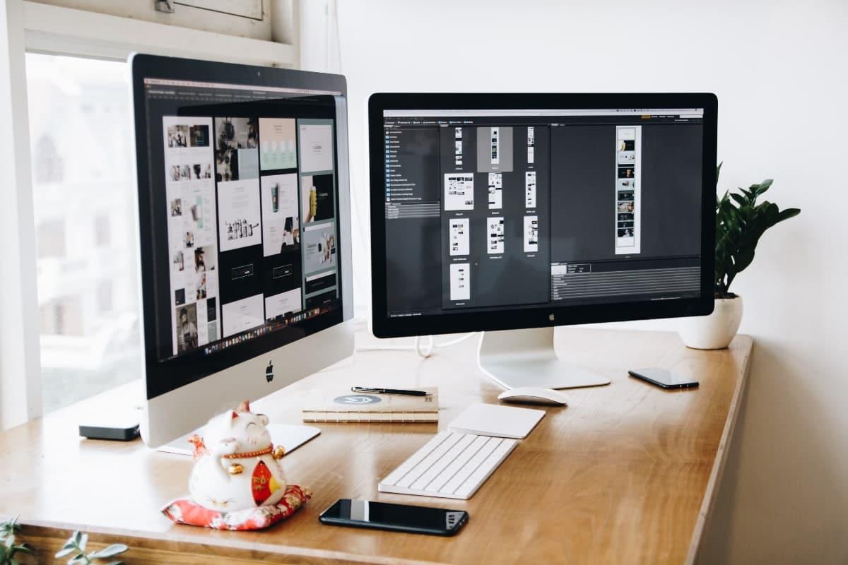 отваряне на студио за уеб дизайн