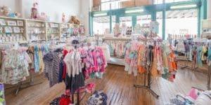 откриване на магазин за детски дрехи