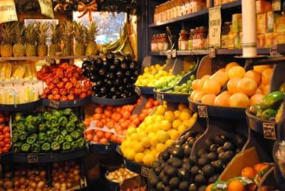 отваряне на магазин за плодове и зеленчуци
