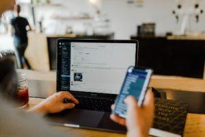 започване на онлайн бизнес