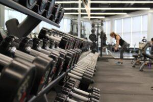отваряне на фитнес клуб