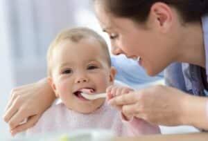 бизнес с детски храни