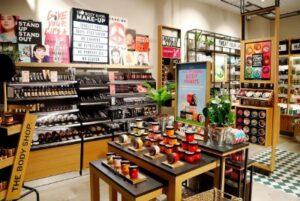 отваряне магазин за козметика