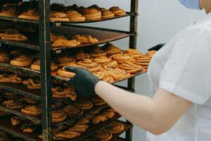 отваряне на пекарна